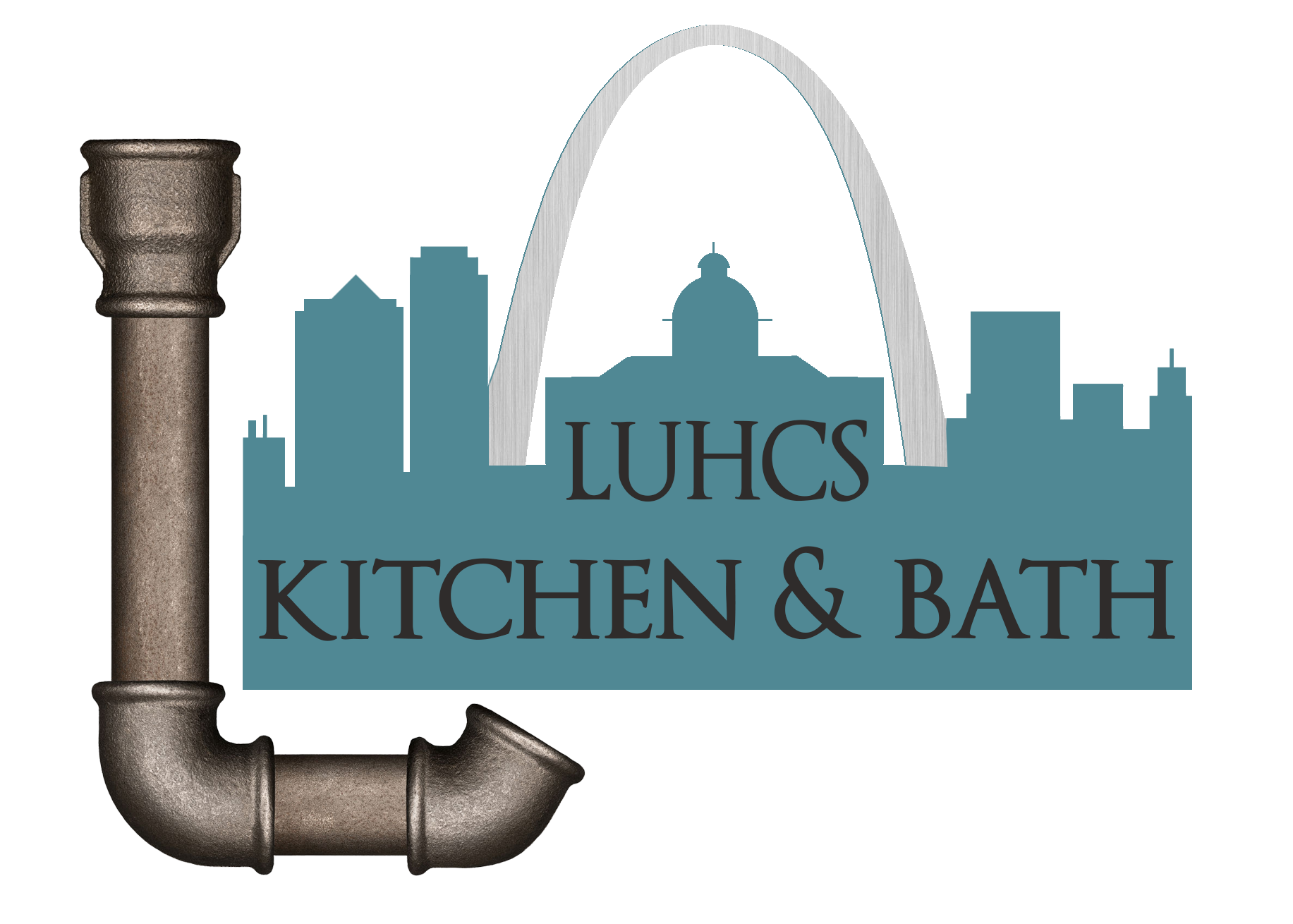 Luhcs Kitchen Bath