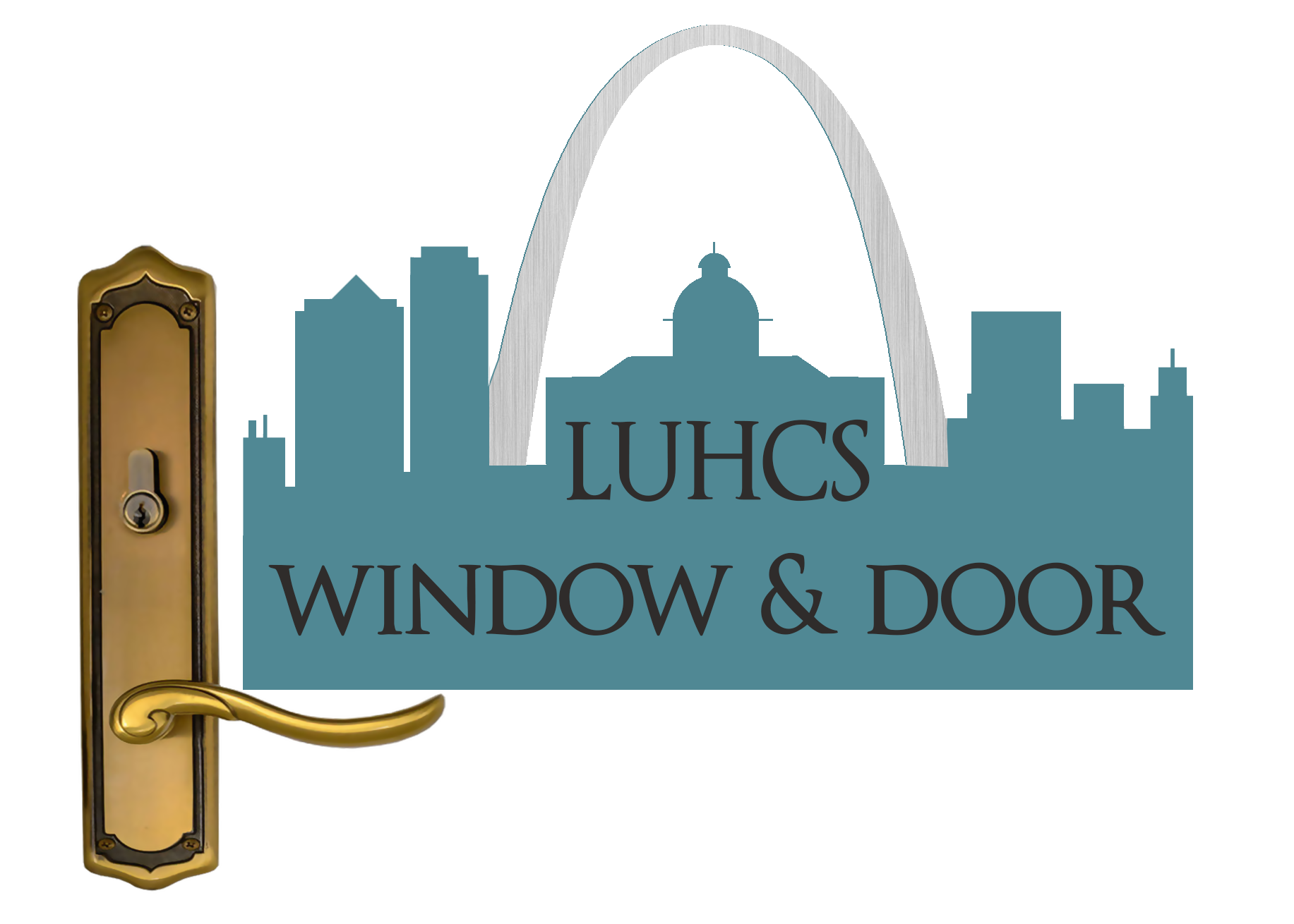 Luhcs Window door st louis